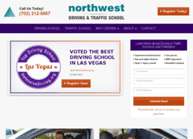 northwesttrafficschool.com