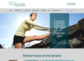 northwestveinspecialists.com