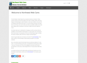 northwestwebcams.com