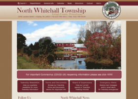 northwhitehall.org