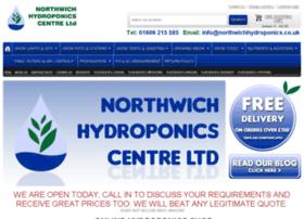 northwichhydroponics.co.uk