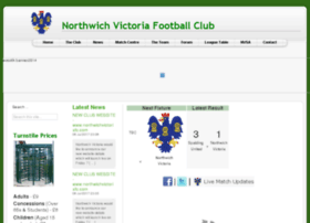 northwichvics.co.uk