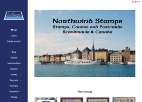 northwindstamps.com