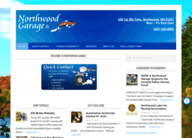 northwoodgarage.net