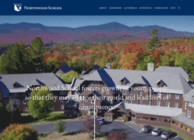 northwoodschool.com