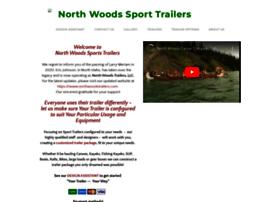 northwoodssporttrailers.com