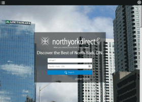 northyorkdirect.info