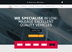 nortiermotors.co.za