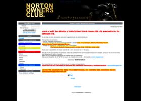 norton-club.sitego.fr