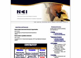 nortonaudits.com