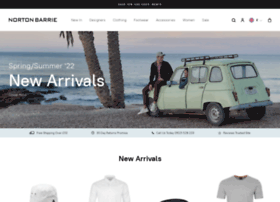 nortonbarrie.co.uk