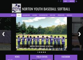 nortonbaseballsoftball.org