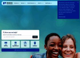nortonhealthcare.com