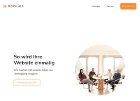 norules-webdesign.de