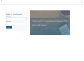 norvax.sertifi.net