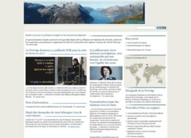 norvege-algerie.org