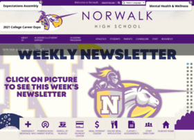 norwalklancers.org