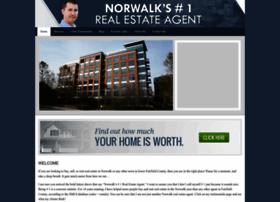 norwalkrealestatetodd.com