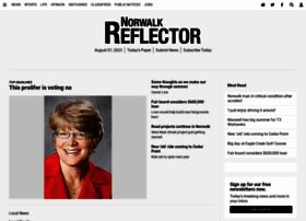 Norwalkreflector.com