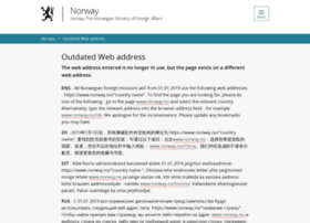 norway-iran.org