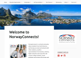 norwayconnects.org