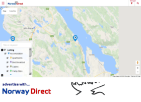 norwaydirect.com