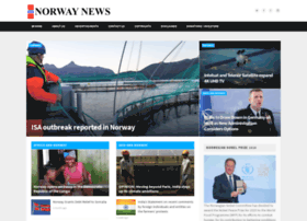 norwaynews.com