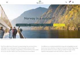 norwaynutshell.com