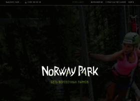 norwaypark.ru