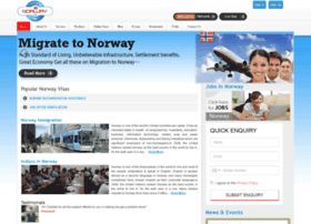 norwayvisas.com