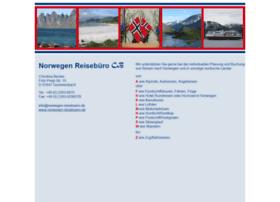 norwegen-reisebuero.de