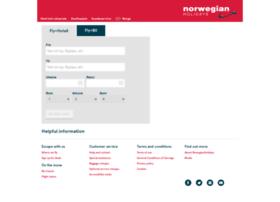 norwegian.switchfly.com
