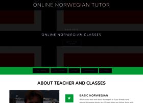 norwegianlearning.com