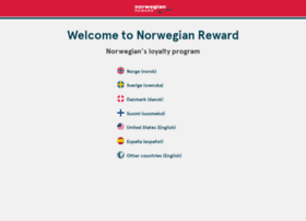norwegianreward.com