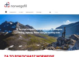 norwegofil.pl