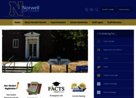 norwellschools.org