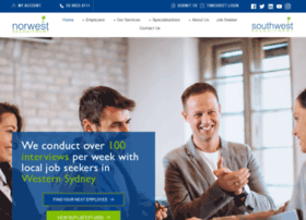 norwestrecruitment.com.au