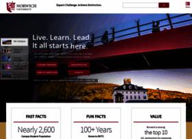 norwich.edu