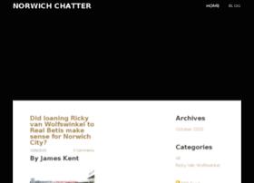norwichchatter.com
