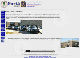 norwichpd.org