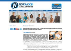 norwoodconsulting.org