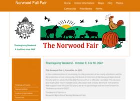 norwoodfair.ca