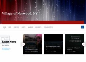 norwoodny.org