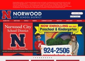 norwoodschools.org