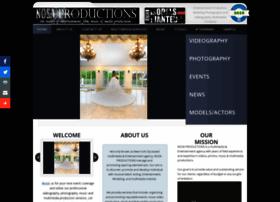 nosaproductions.com