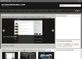 nosbigwerdna.com