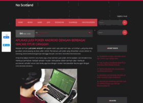 noscotland.net