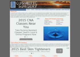 nose-job.cosmeticsurgeryprocedure.com