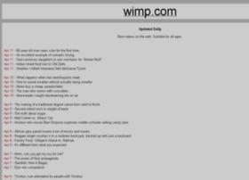 nose.wimp.com
