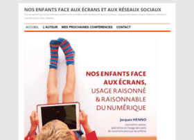 nosenfants.fr